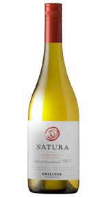 Chardonnay Unoaked | Wines of Chile | Natura