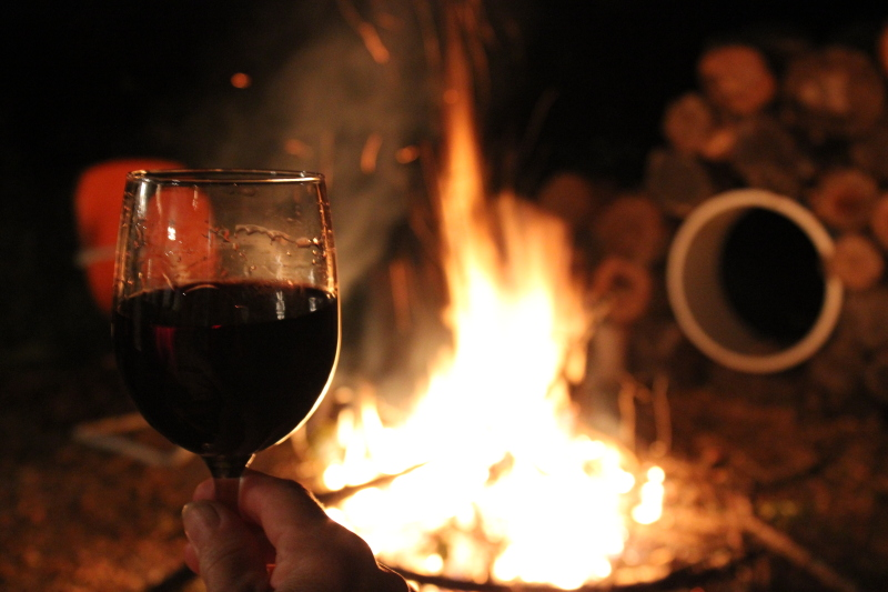 Camping Tips: How to Stay Warmer at Night