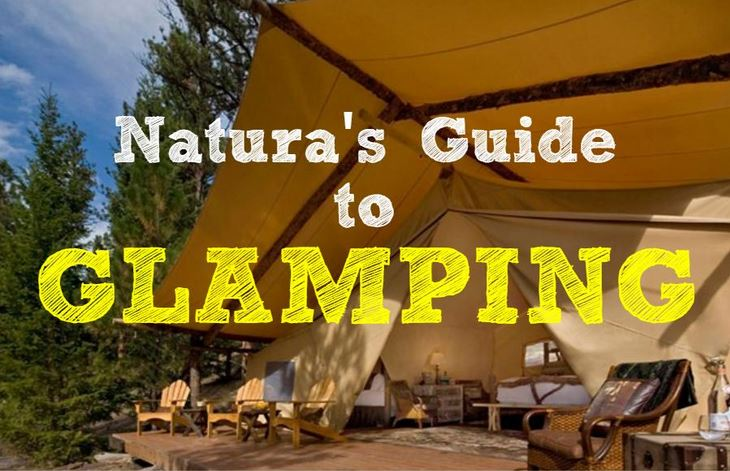 Natura Chilean Wine Guide to Glamping