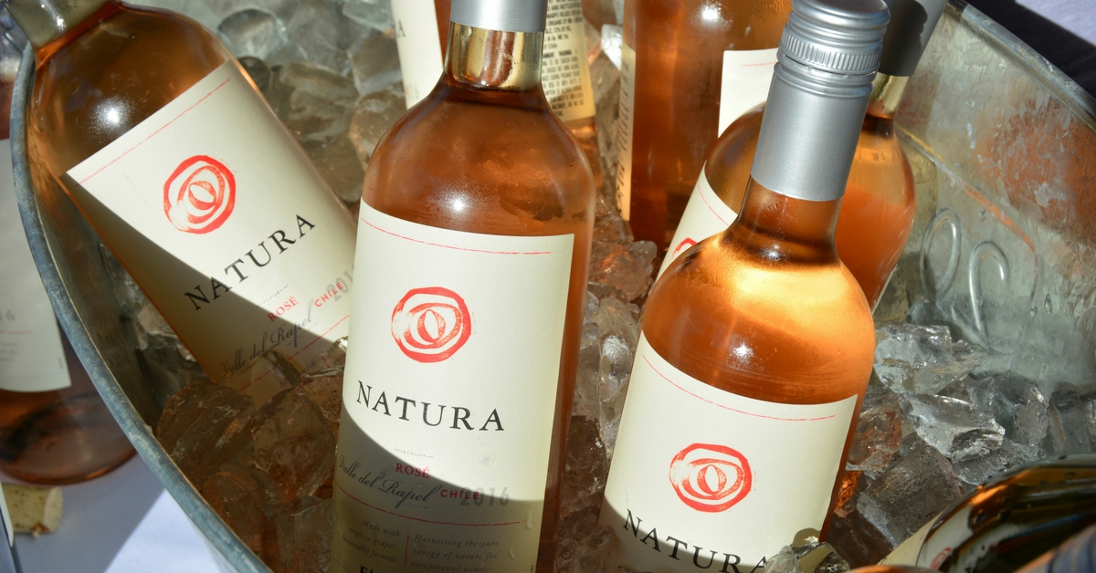 Natura Wines explains the rise of Natura Rosé.