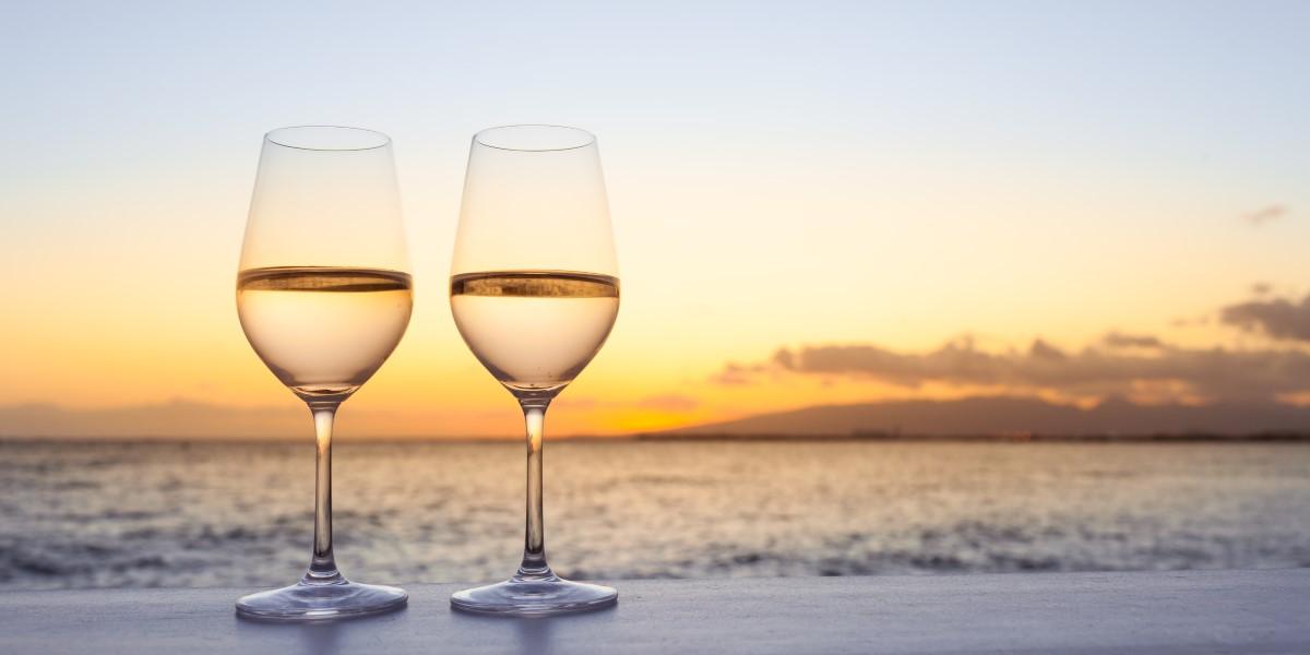 Chilean White Wine | Natura Chardonnay | Natura Wines
