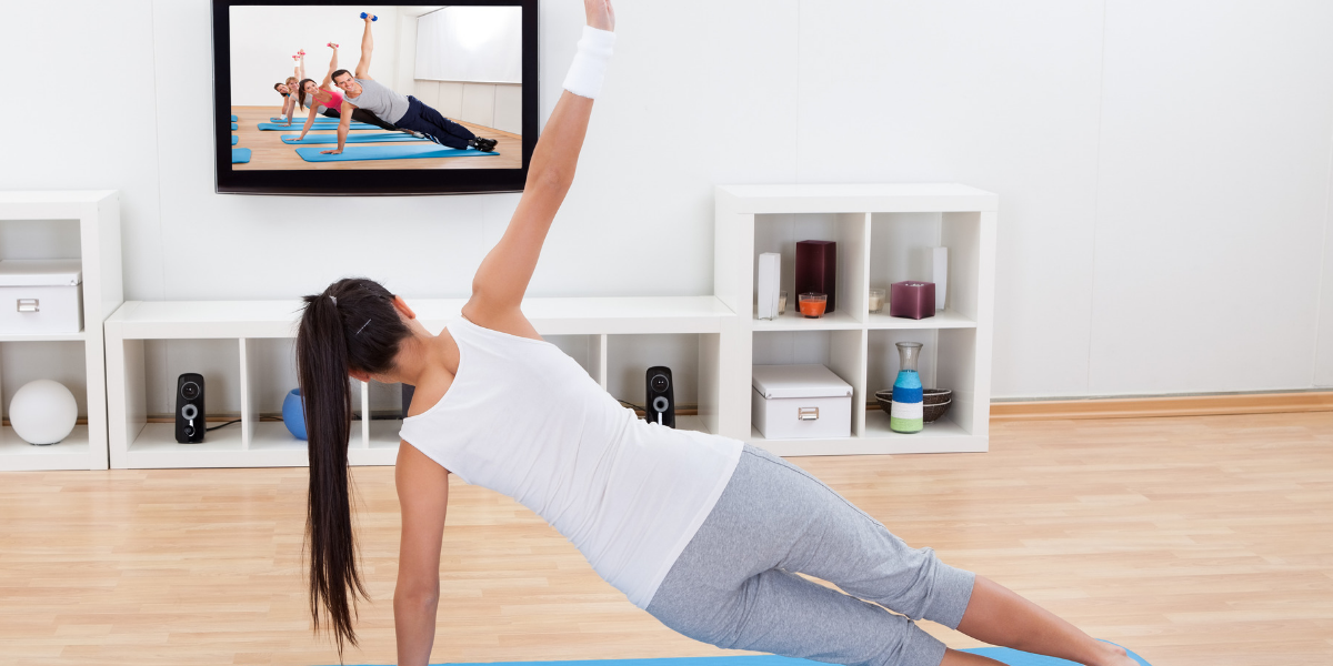 Live Streaming Yoga Classes