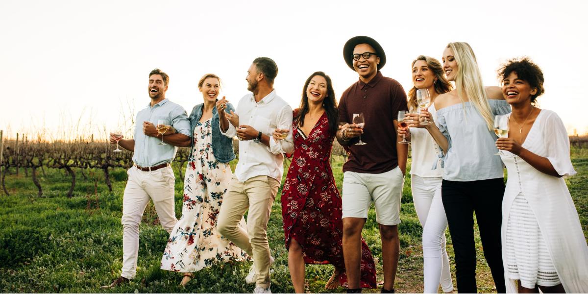 Plan a Wine Adventure