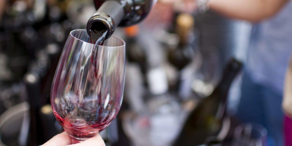 Does Wine Have Gluten? | Gluten Free Wine | Natura Wines of Chile