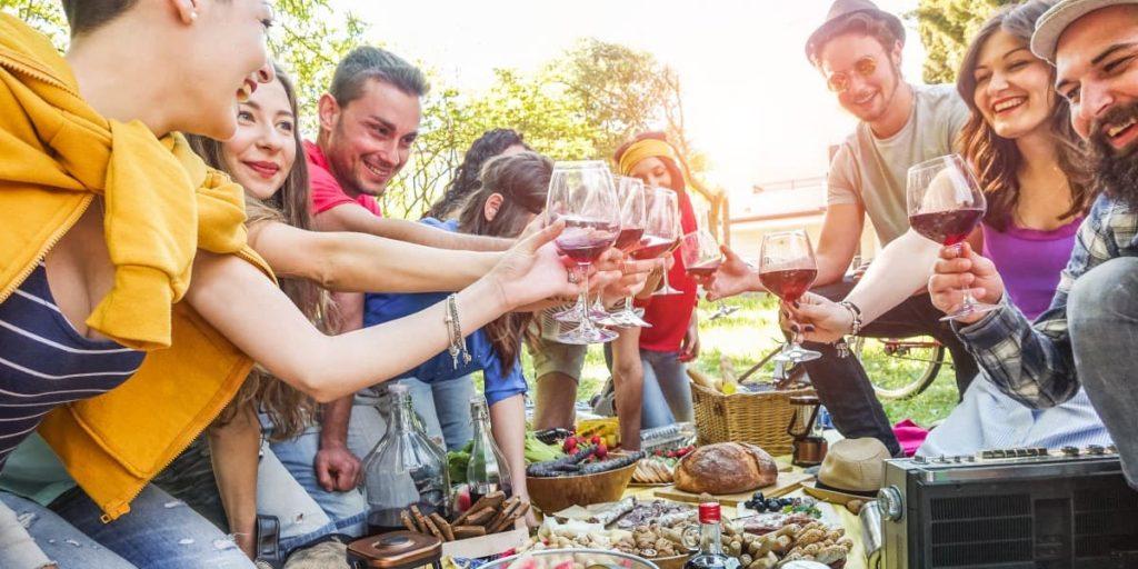 Organic Wine | Sustainable Wines | Natura Wines of Chile