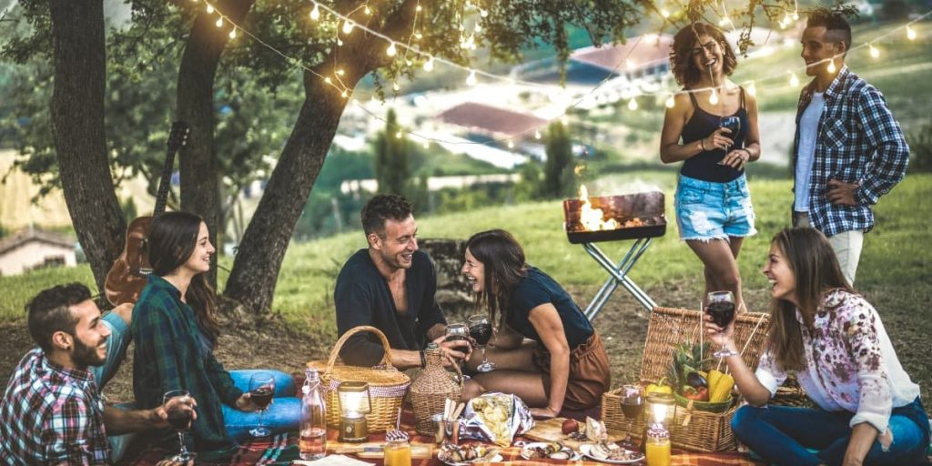 BBQ Wine Pairing | What Wine Goes with BBQ | Natura Wines of Chile