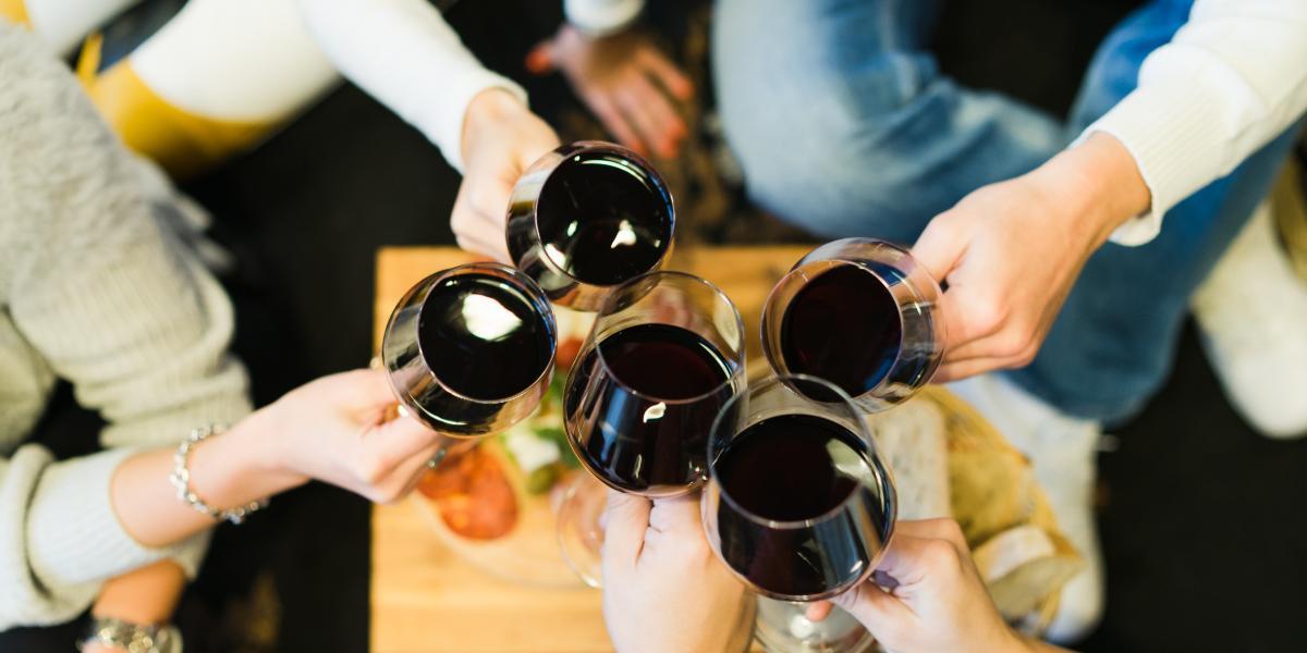 Malbec Food Pairing Ideas | Organic Malbec Wine | Natura Wines of Chile