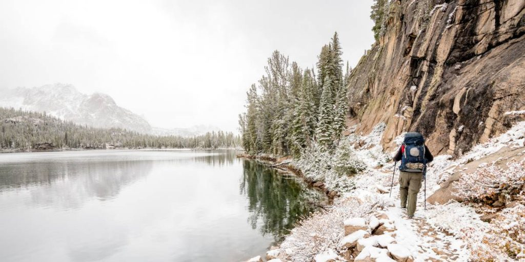 Best National Parks to Visit in Winter | Natura Wine