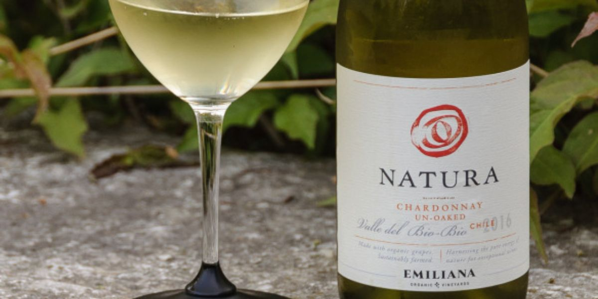 Vegan White Wine